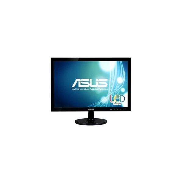 Asus LED Wide Screen 18 point 5 Inches Monitor LED 18 point 5 Inch Monitor