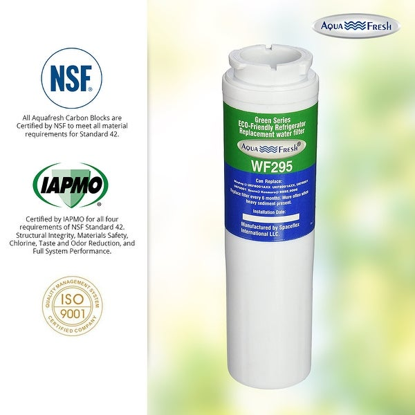 3 Pack Replacement Maytag MSD2651HEW Refrigerator Water Filter