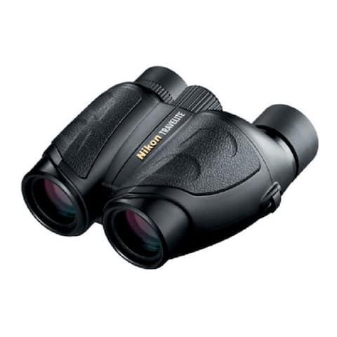 Nikon 8x25 Travelite Porro Prism Binoculars