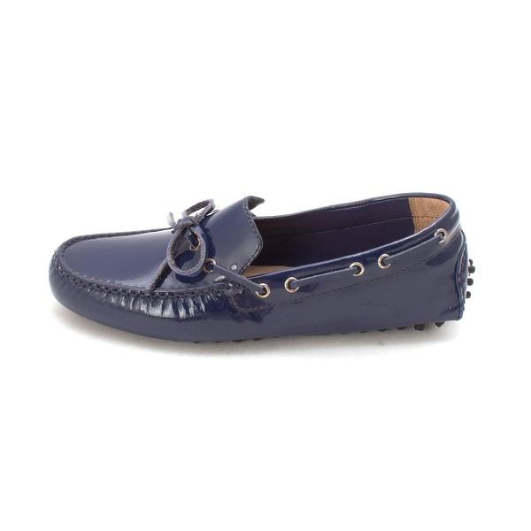 Cole Haan Womens Garnet II Closed Toe Boat Shoes - 6
