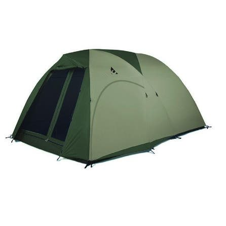 Chinook Twin Peaks Guide 6 Person 3 Season Tent FG