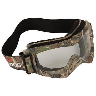 Maddog Gear ATV/UTV Goggles In Realtree Camo - 2000012645