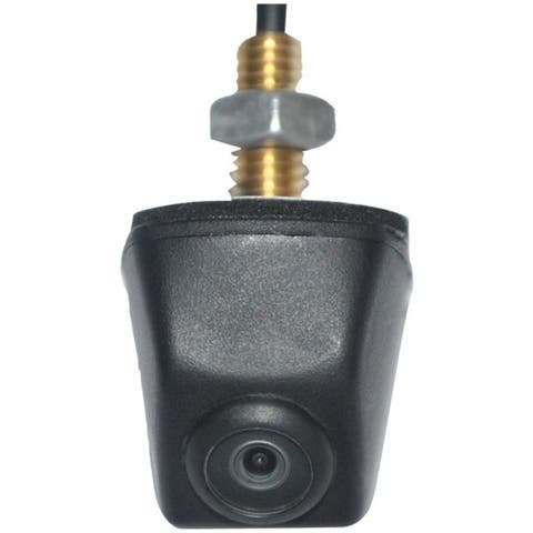 VTK230HD Lip-Mount 170° Camera with Parking Lines