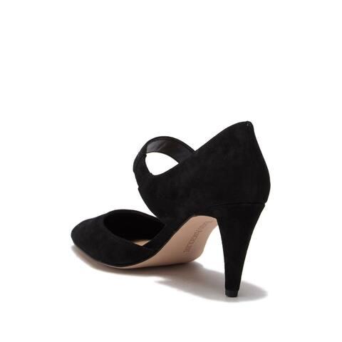 Enzo Angiolini Womens Pixon Pointed Toe Mary Jane Pumps - 8