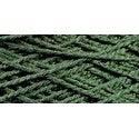 Needloft Craft Yarn 20yd-Forest Green