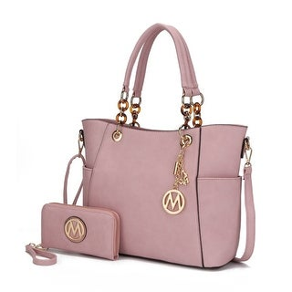 Link to MKF Collection Bonita Tote Bag with Wallet by Mia K. Similar Items in Shop By Style