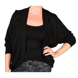 Melrose Chic Plus Open Cardigan