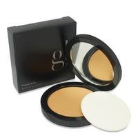 Glo Skin Beauty Pressed Base - Honey Dark .31 Oz