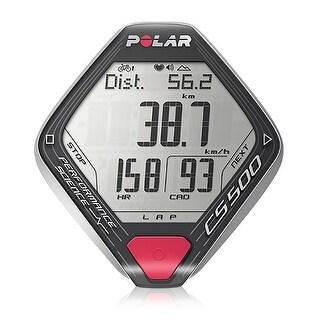 Polar CS500 plus CAD Cycling Monitor Cycling Monitor