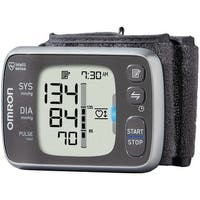 Omron Bp654 7 Series Bluetooth(R) Wrist Blood Pressure Monitor