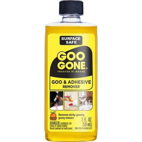 Goo Gone Original-2Oz