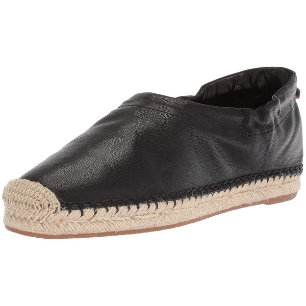 Nine West Women's Vallaint Leather Loafer Flat