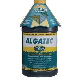 McGrayel Algatec 10064 Super Algaecide for Green, Yellow and Black Algae, 64-Oun