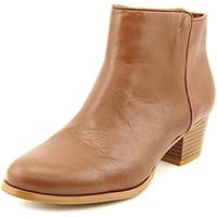 Giani Bernini Womens EVERLY Almond Toe Ankle Fashion Boots