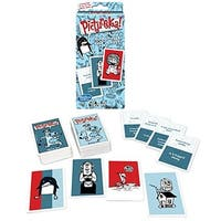 Winning Moves Pictureka Card Game Fast, Find It First Children's