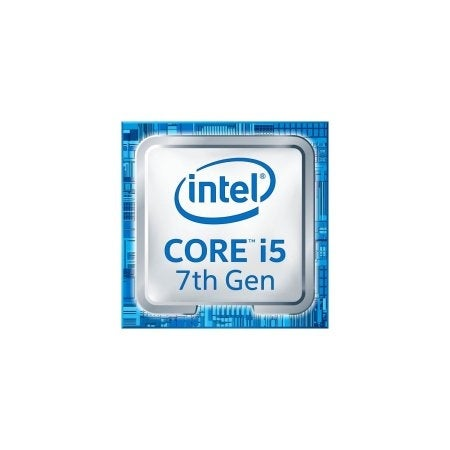 Intel - Tray Intel Core I5-7600K Processor (6M Cache, Up To 4.20 Ghz) Fc-Lga14c