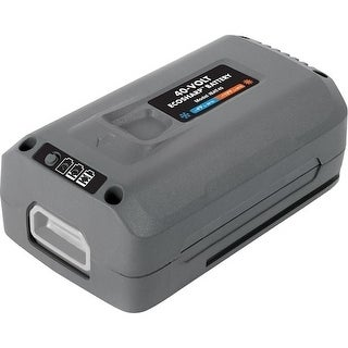 """Snow Joe IBAT40 Snow Joe 40-Volt EcoSharp Lithium-Ion Battery - 4000 mAh - Lithium Ion (Li-Ion) - 40 V DC"""
