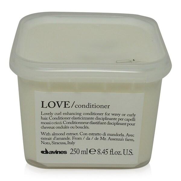 Davines Love Curl Conditioner 8.5 Oz