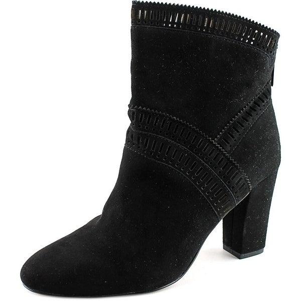 Isola Evoda Black Boots