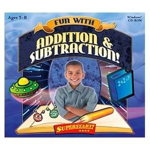 Selectsoft LPFUNADSUJ Selectsoft Fun with Addition & Subtraction! - Educational Game Jewel Case Retail - PC|https://ak1.ostkcdn.com/images/products/is/images/direct/26f4e3ddaaf202b9ec3c9338df2adbb47353d602/Selectsoft-LPFUNADSUJ-Selectsoft-Fun-with-Addition-%26-Subtraction%21---Educational-Game-Jewel-Case-Retail---PC.jpg?impolicy=medium