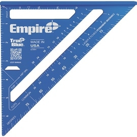 "Empire 7"" Laser Rafter Square"