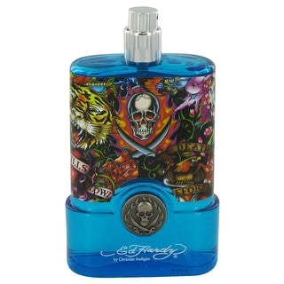 Eau De Toilette Spray (Tester) 3.4 oz