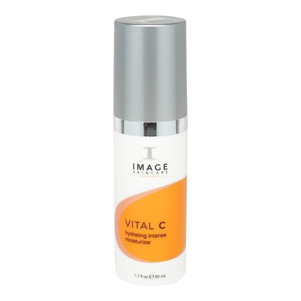 IMAGE Skincare Vital C Hydrating Intense Moisturizer 1.7 Oz