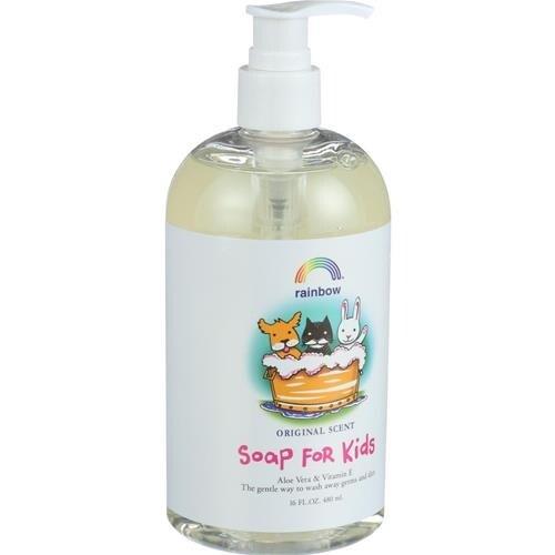 Rainbow Research - Liquid Soap For Kids Original Scent ( 2 - 16 FZ)