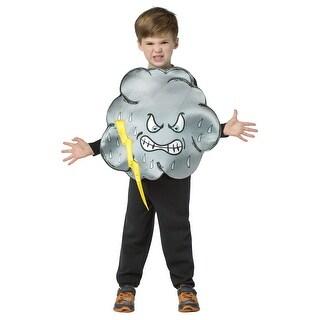 Child Storm Cloud Costume