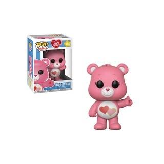 Pop! Animation: Care Bears Love-A-Lot Bear