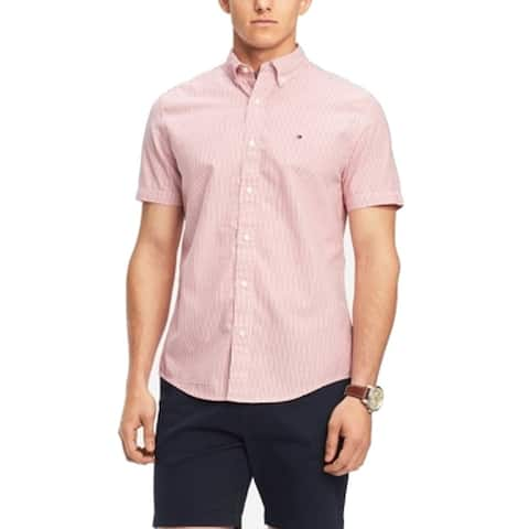 f26f6660 Tommy Hilfiger Shirts | Find Great Men's Clothing Deals Shopping at ...