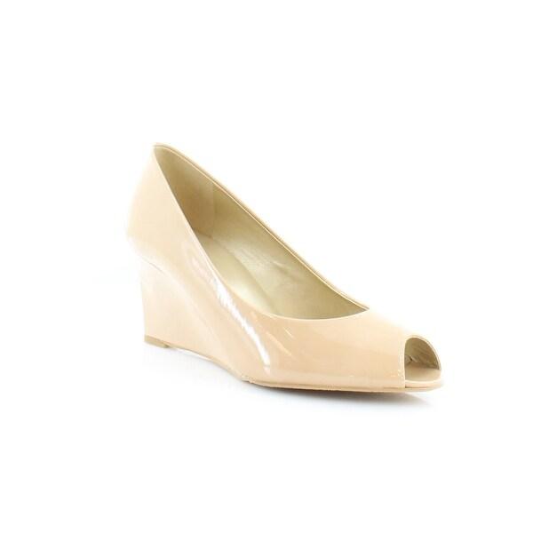 Stuart Weitzman Nuanna Women's Heels Adobe - 7.5