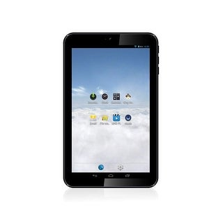 "Iview i708Q - Affordable 7"", Android OS, Intel Atom Quad Core Processor, Bay Trail Z3735G 1.33GHz"