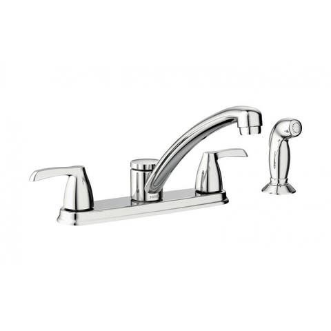 Buy Moen Kitchen Faucets Online at Overstock | Our Best ...
