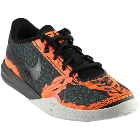 Nike Boys Kb Mentality Gs Basketball Casual Sandals Shoes