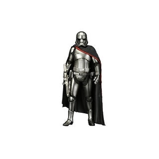 Star Wars: The Force Awakens Captain Phasma 1/10 Scale ArtFX+ Statue - multi