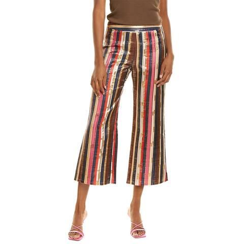 Julie Brown Pant