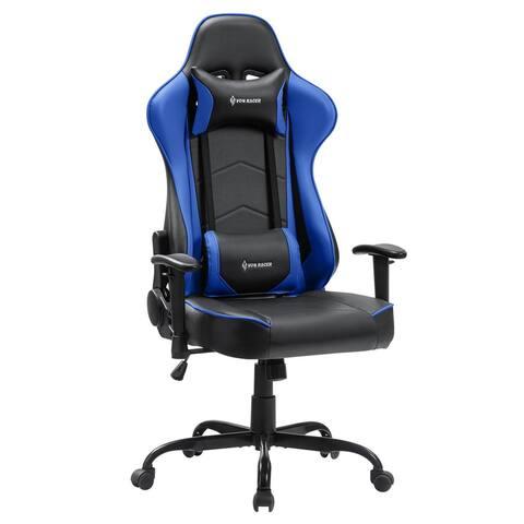TiramisuBest Gaming Chair Racing Office ChairErgonomic Swivel Chair
