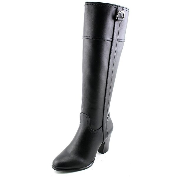 Alfani Carcha Women Black Boots