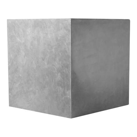 Aurelle Home Modern Concrete Display Stand