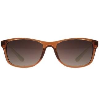 Lacoste L3601/S 223 Rust Wayfarer Sunglasses