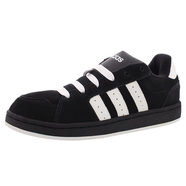 85bf444a4 Shop Adidas Tapper Classic Mens Shoes Black/white - On Sale - Free ...
