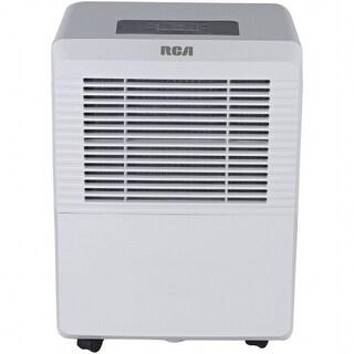 RCA RDH505 50 Pint Dehumdifier