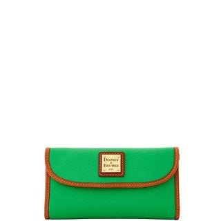 Dooney & Bourke Eva Continental Clutch Wallet (Introduced by Dooney & Bourke at $118 in May 2018)