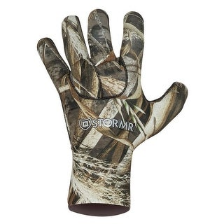 Stormr Gloves Mens Stealth Decoy Hunting Camouflage RGC30N