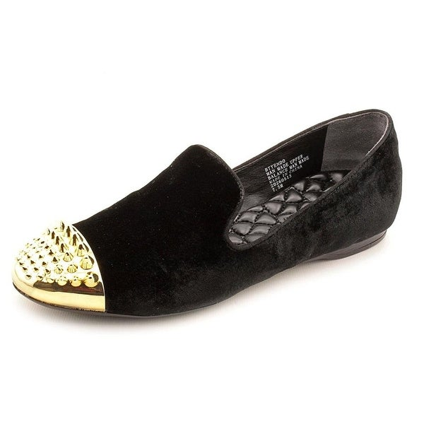 Boutique 9 Yendo Flat Loafers - Black - 7.5