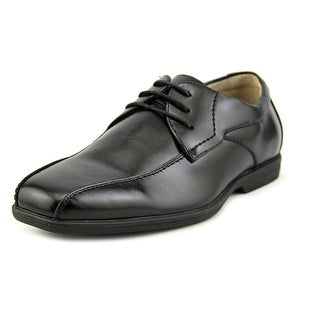 Florsheim Reveal Bike Ox Square Toe Synthetic Oxford