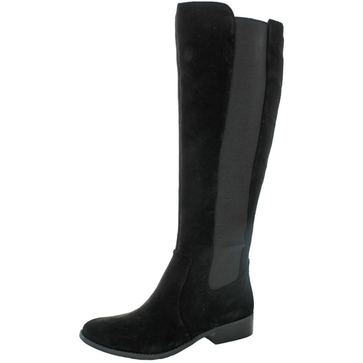 high quality guarantee great deals on fashion run shoes Jessica Simpson Womens Riding Boots Wide Calf Knee-High