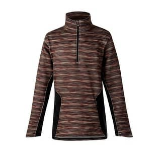 Kerrits English Shirt Girls Plush Tek Zip Neck Stretch Fleece 60484|https://ak1.ostkcdn.com/images/products/is/images/direct/27213f60e731bacf46ee64f86326e6681875f849/Kerrits-English-Shirt-Girls-Plush-Tek-Zip-Neck-Stretch-Fleece-60484.jpg?impolicy=medium