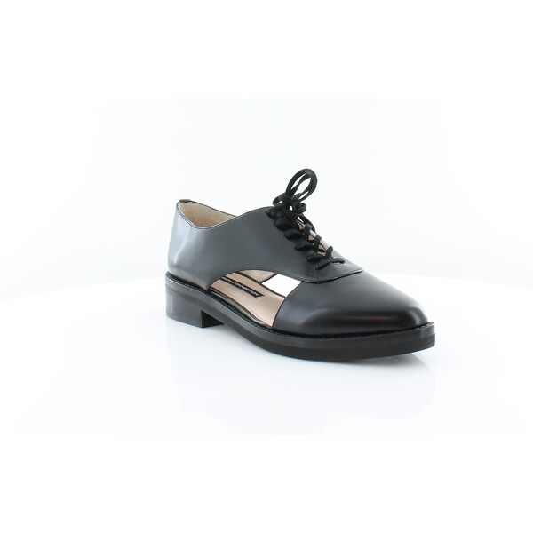 Shop French 8 Connection Mazin Women's FLATS Black - 8 French - - 21554567 98ec26